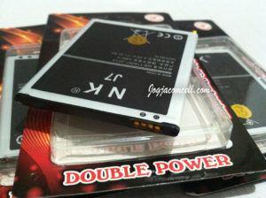 Baterai Double Power Samsung J7 NK