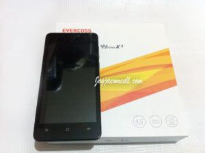 Evercoss A65B Winner X3 RAM 1GB