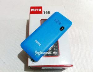 Mito 168
