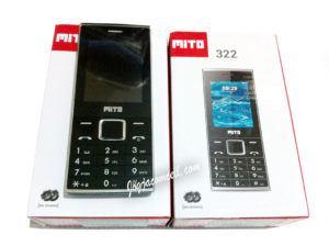 Mito 322 Dual Speaker