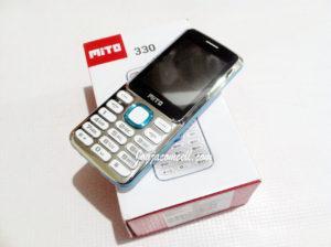 Mito 330 Dual SIM GSM