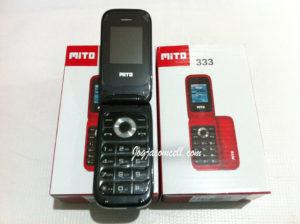 Mito 333 Flip Phone