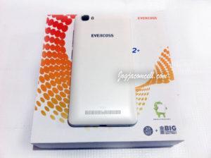 Evercoss R50A Winner Y2 Plus Power