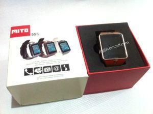 Mito 555 HP Smart Watch Murah Garansi Resmi