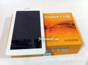 Tablet Fortis Apollo 7 Prime RAM 1GB