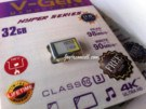 MicroSD VGen 32GB Hyper