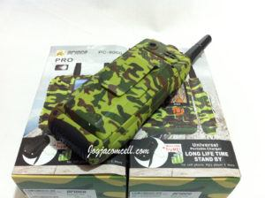 Prince PC-9000 Pro Army