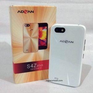 Advan S4Z Plus RAM 1GB