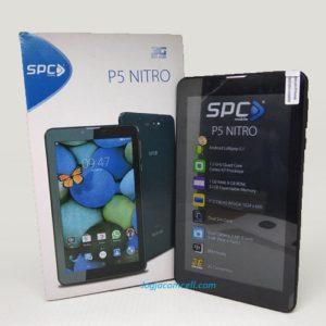 SPC P5 Nitro