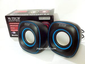 Speaker Komputer M-Tech MT-06