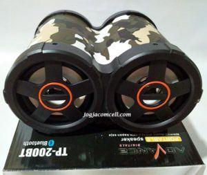 Speaker TP-200 Bluetooth