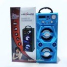 Speaker Advan H-24B Bluetooth