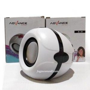 Speaker Aktiv Advance A41