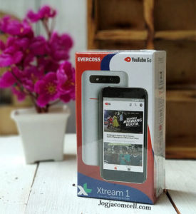Evercoss S45 – Xtream 1