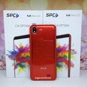 Spesifikasi SPC L54 Opima