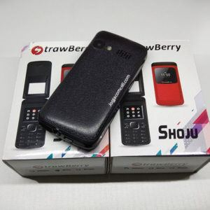 Strawberry ST808 Shoju Flip