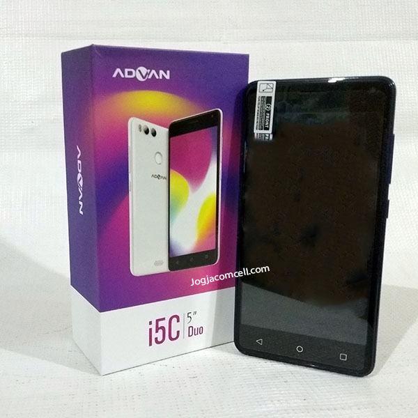 Advan I5C DUO – JogjaComCell.com | Toko Gadget Online