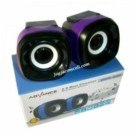 Speaker Komputer Advance Duo-040