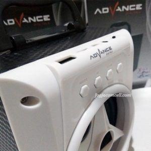Speaker Advance H-14