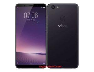 Vivo V7 Plus RAM 4GB ROM 64GB