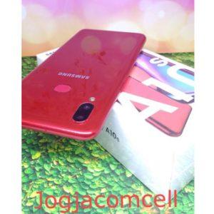Samsung Galaxy A10S Harga Terjangkau Kualitas Mantap