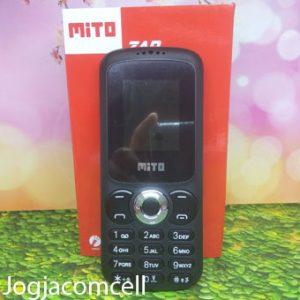 Mito ZAP Dual SIM With Magic Voice