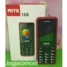 Mito 168 Dual SIM Candybar