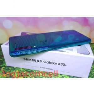 Samsung Galaxy A30S, Handphone Canggih NFC