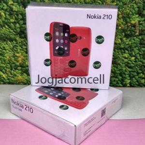 Nokia 210 Dual Sim Big Battery