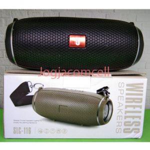 Speaker Bluetooth SLC-116 Suara Mantap
