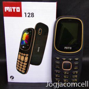 Mito 128 Dual SIM With Camera