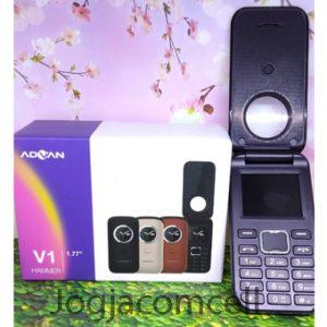 Advan Hammer V1 Flip Dual SIM